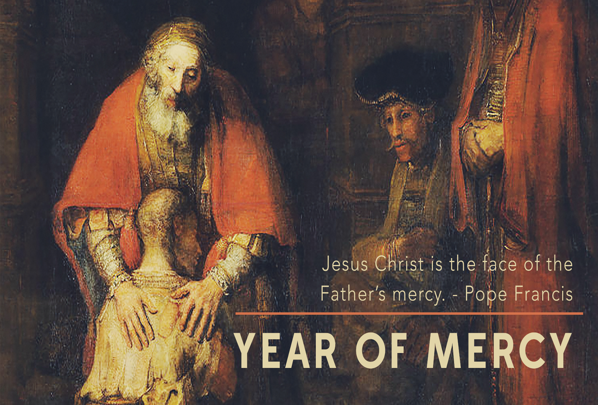 Deanery Year of Mercy Pilgrimage