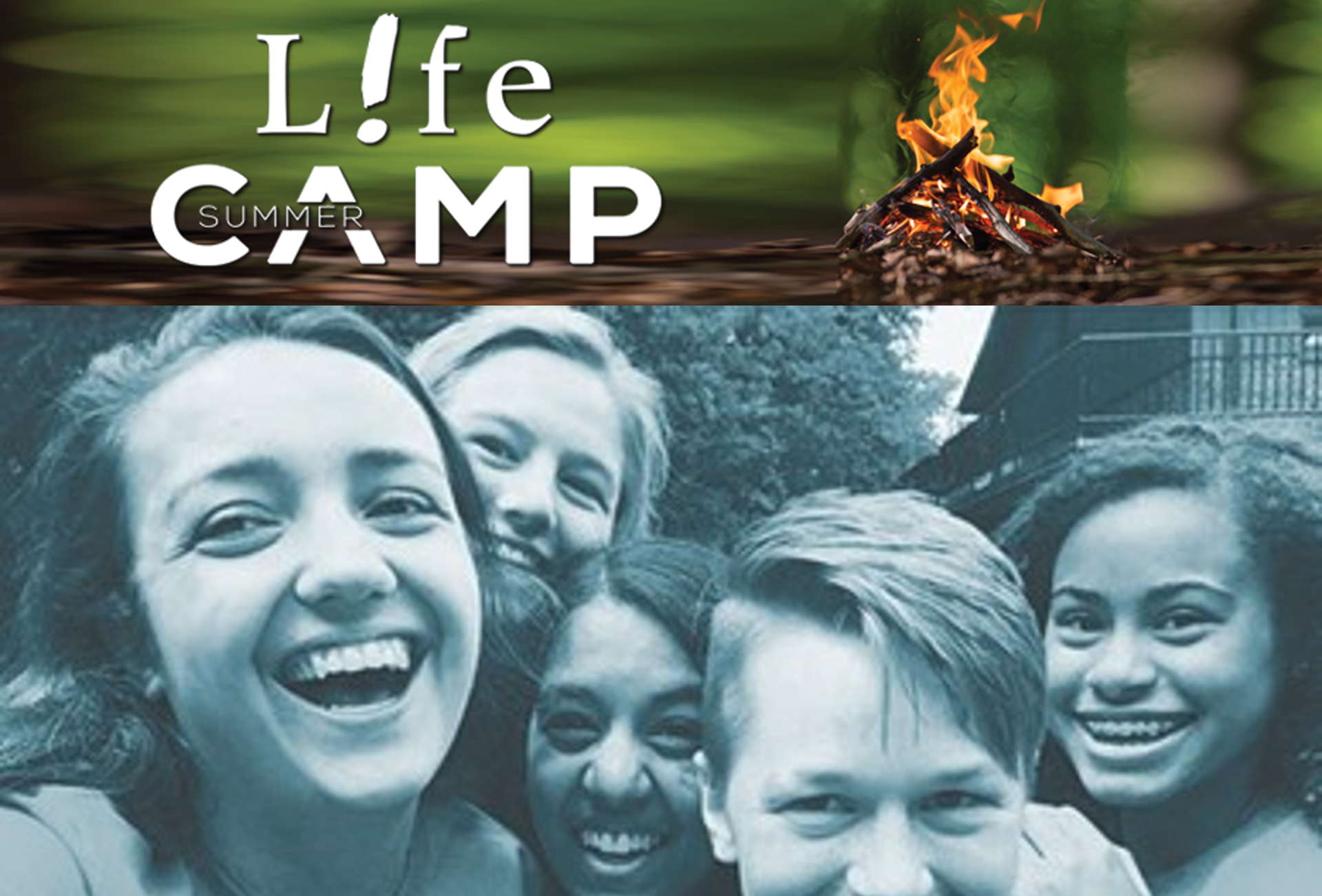 """Wisconsin Right to Life's """"Life Summer Camp"""""""