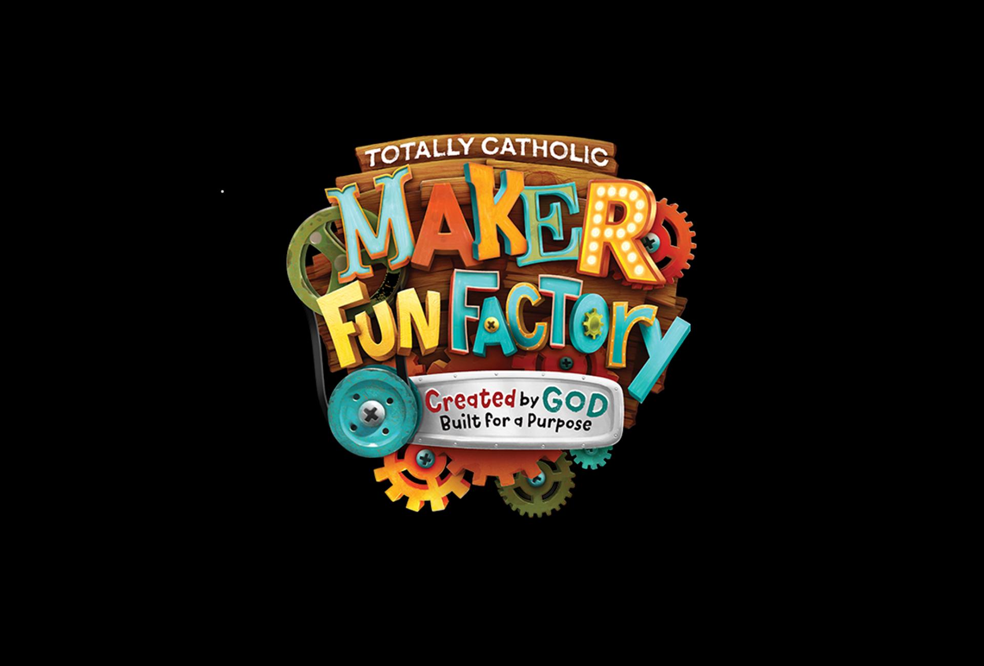 Community Sponsored Catholic Vacation Bible