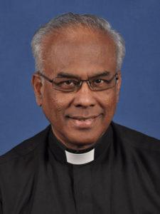 Arul Joseph Visuvasam