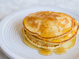 Parish Pancake Breakfast