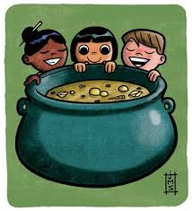 Lenten Soup Sales