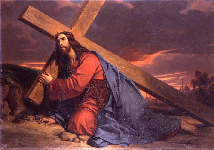 Lenten Friday Stations of the Cross