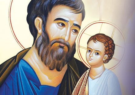 Men of the Cross Conference: Walking with St. Joseph